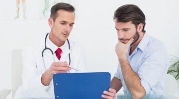 Cần đến bác sĩ để lựa chọn phương pháp thích hợp điều trị bệnh