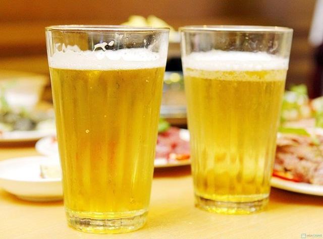 Lạm dụng rượu, bia gây yếu sinh lý