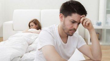 Yếu sinh lý- nỗi khổ nhiều vợ chồng trẻ
