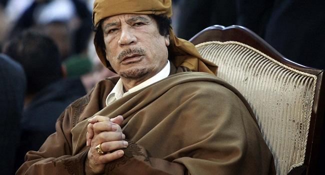 Bức tranh u tối của Lybia sau 5 năm chế độ Gaddafi sụp